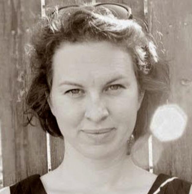 Rachel Gazda, President